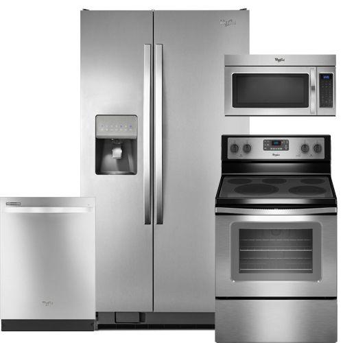 Whirlpool Stainless Steel Kitchen, Top Furniture Gorham Nh