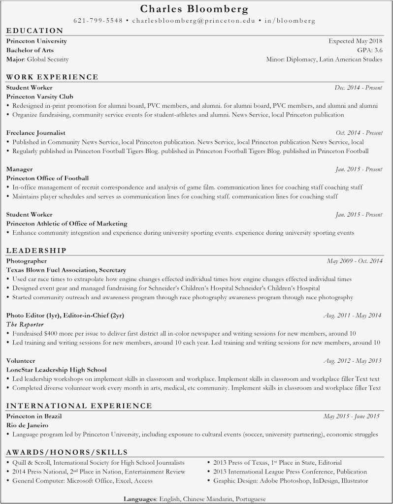 Pin By Laurette Akinyi On Improvements In 2020 Resume Templates Indesign Resume Template Good Resume Examples