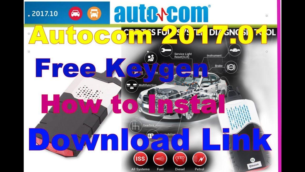 Autocom Delphi 2017 Download Mega