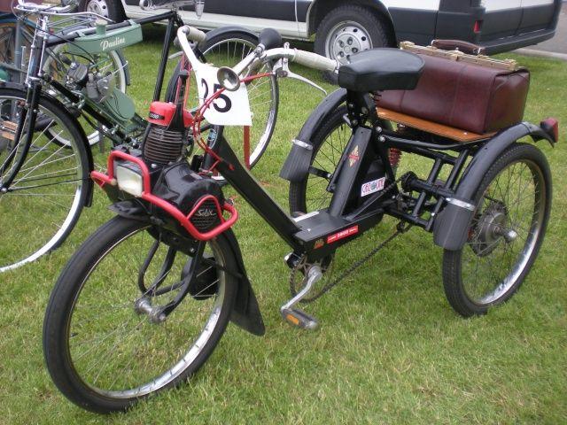 solex 3 roues