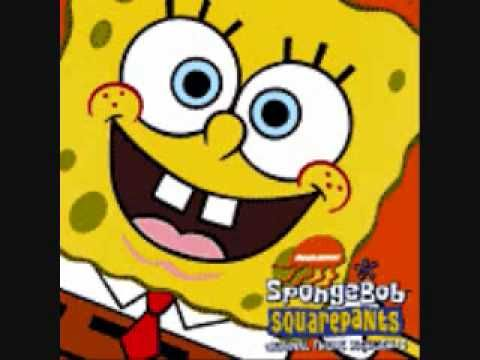 Spongebob Squarepants - A Day Like This (Song) - YouTube ...