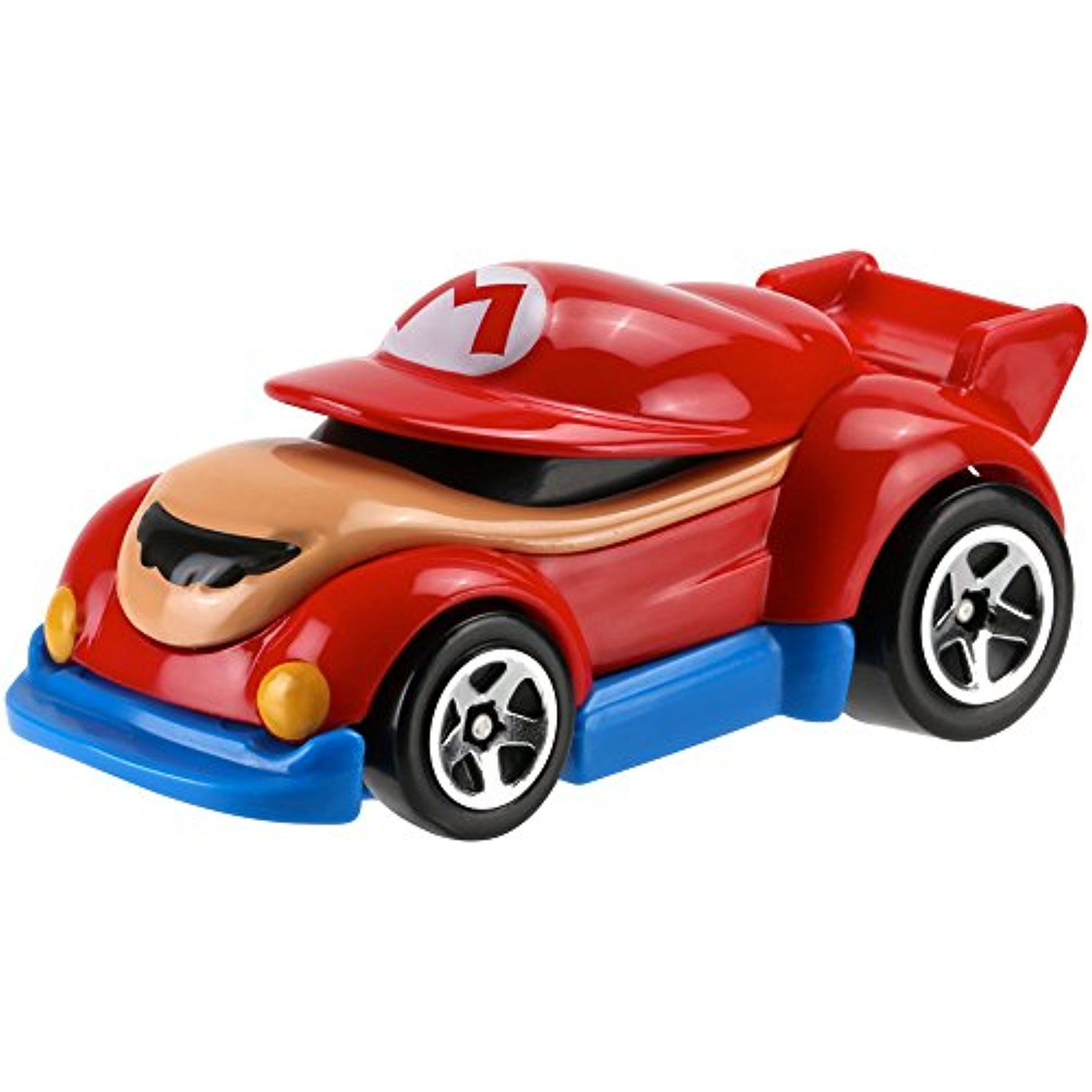 Hot Wheels Hot Wheels Mario Bros Mario Car Vehicle Read More Reviews Of The Product By Visiting The Link On T Hot Wheels Mattel Hot Wheels Hot Wheels Video
