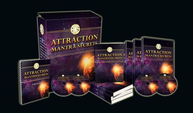 Attraction Mantra Secret Review - Ready-To-Go Product To