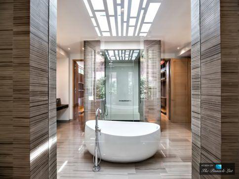 Luxury Residence - 1307 Sierra Alta Way, Los Angeles, CA