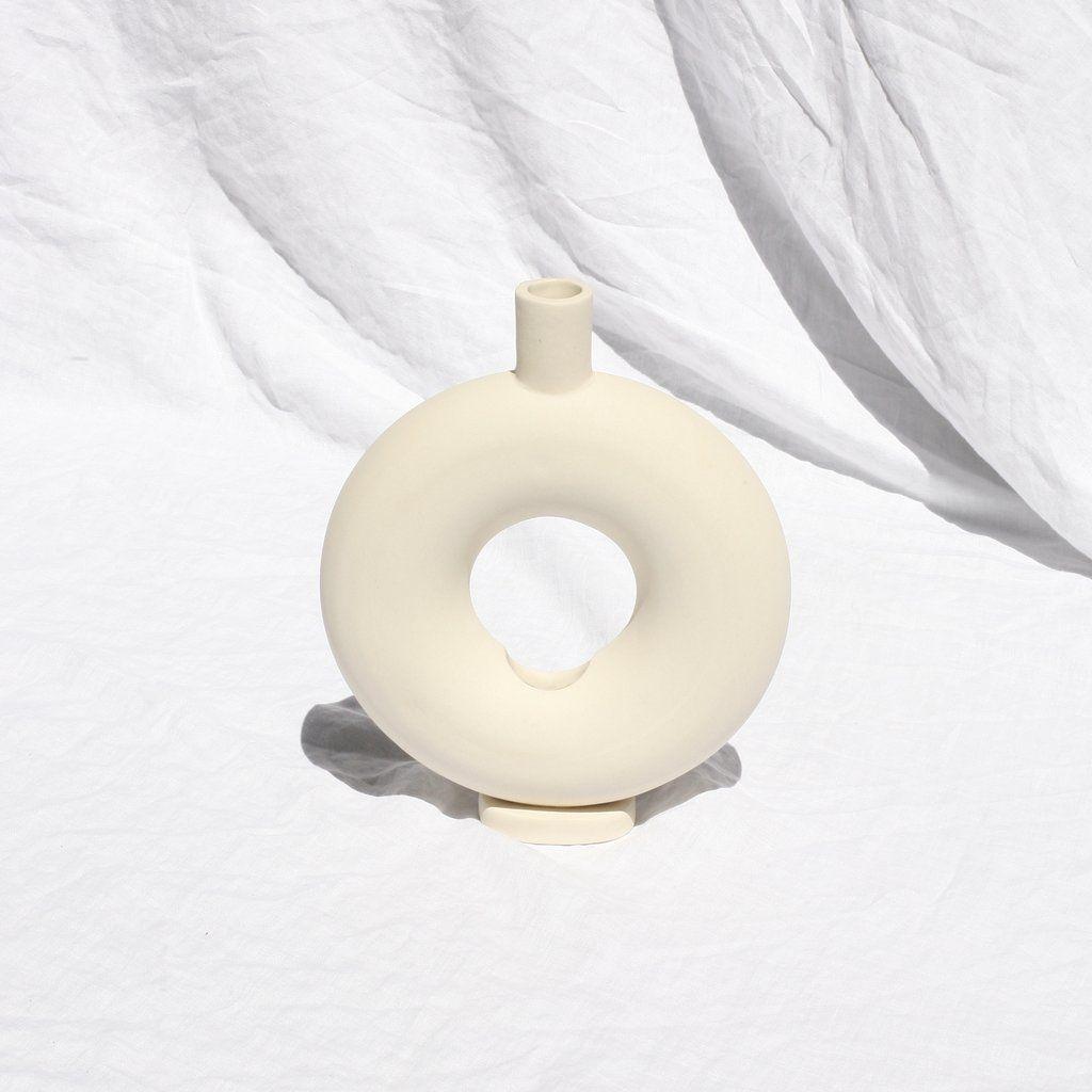 Torus Vase – Rachel Saunders Ceramics (With Images)