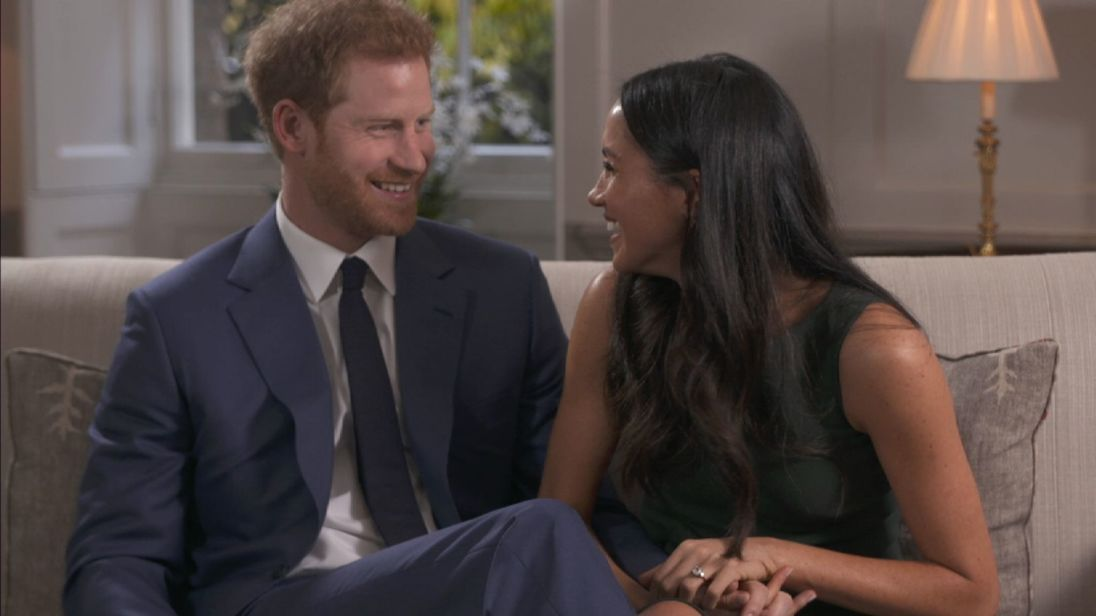 Lainey Engagement Interview Prince Harry And Meghan Harry And Meghan Prince Harry