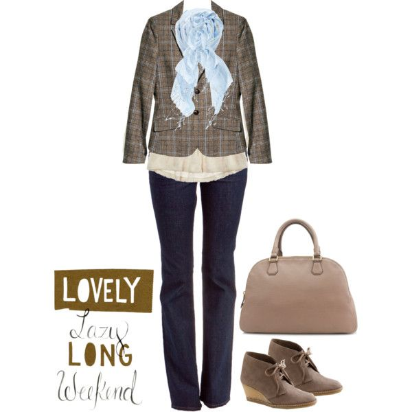 Lovely weekend, created by luv2shopmom on Polyvore