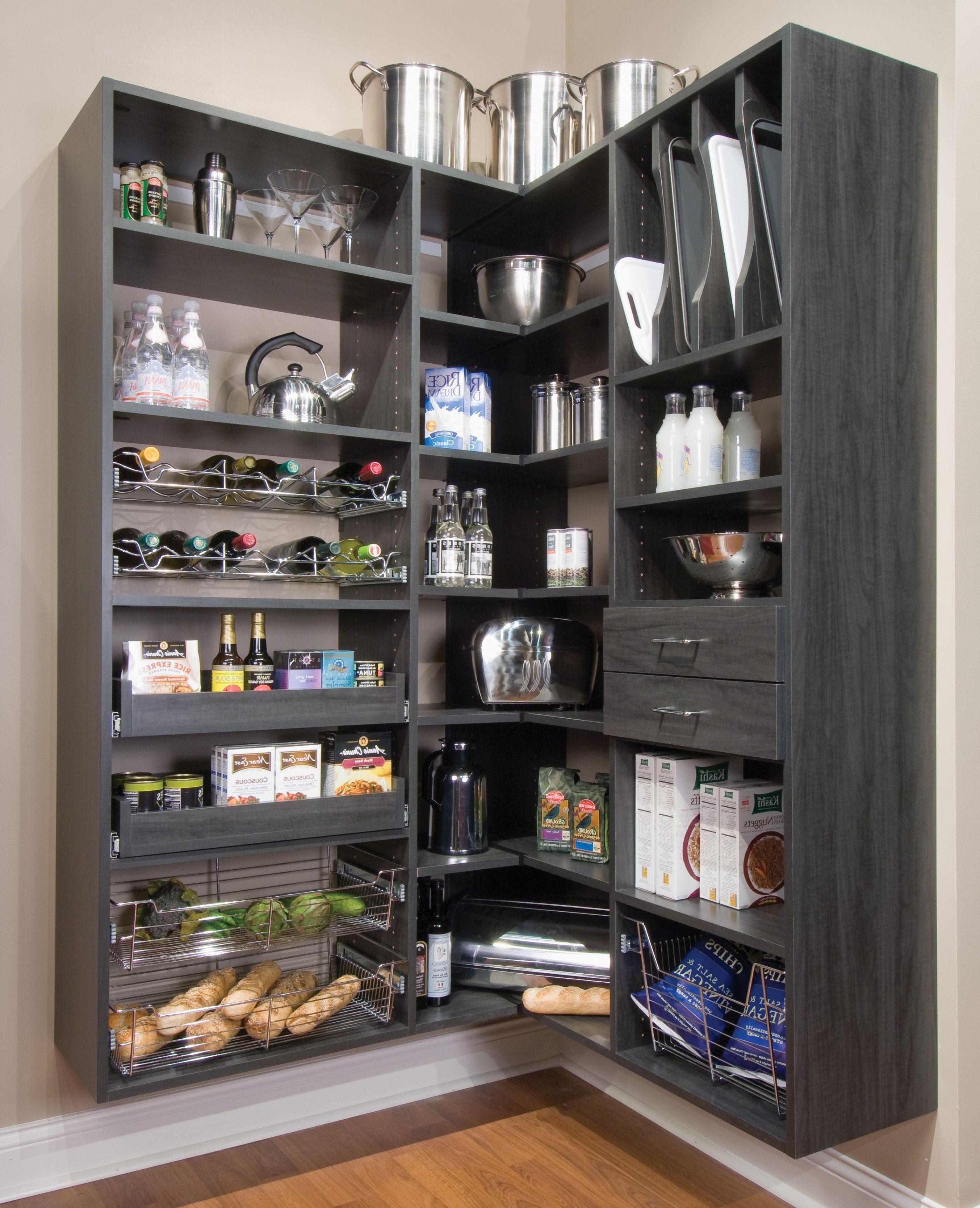 Kitchen Tall Kitchen Cabinet Free Standing Kitchen Pantry 12