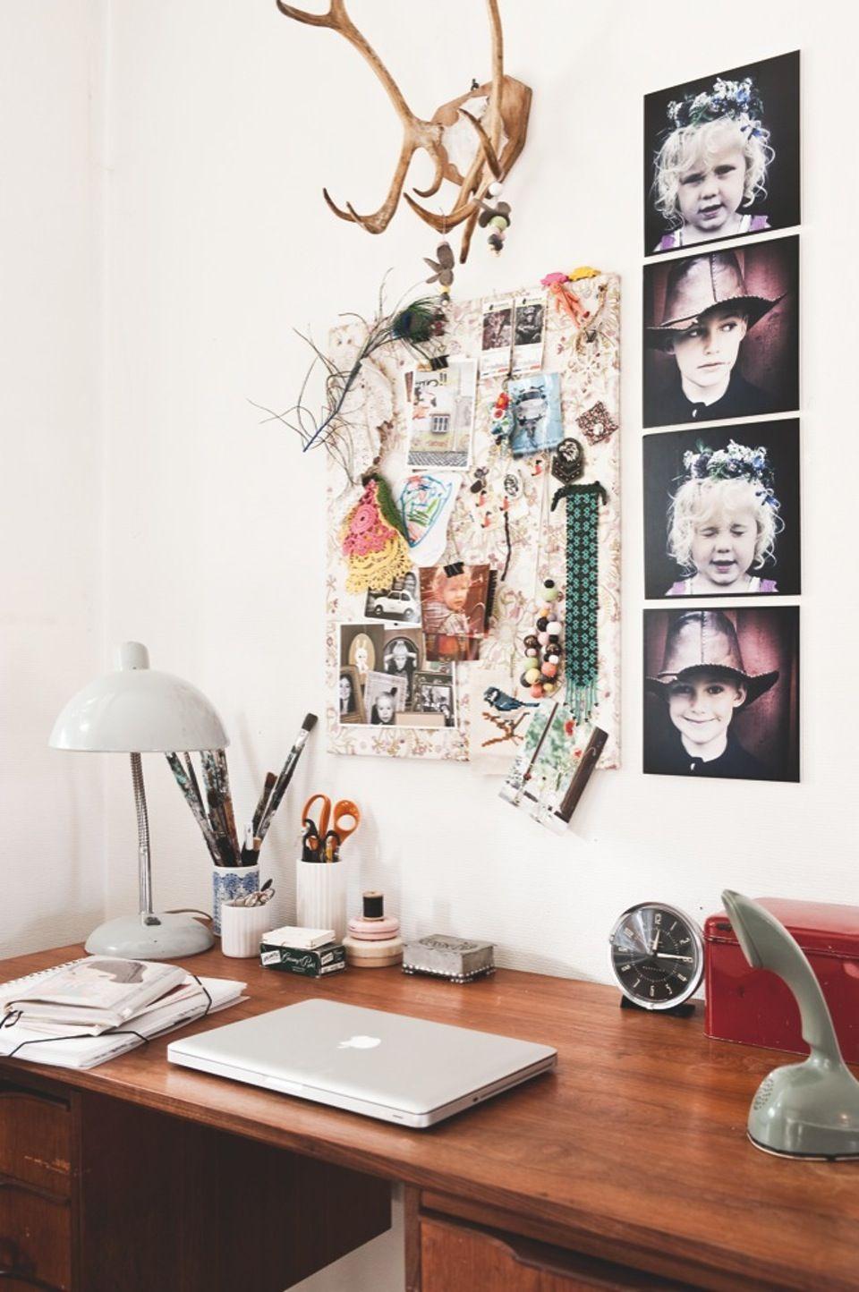 Blæs på reglerne og indret med hjertet | Pinterest | Room ideas ...