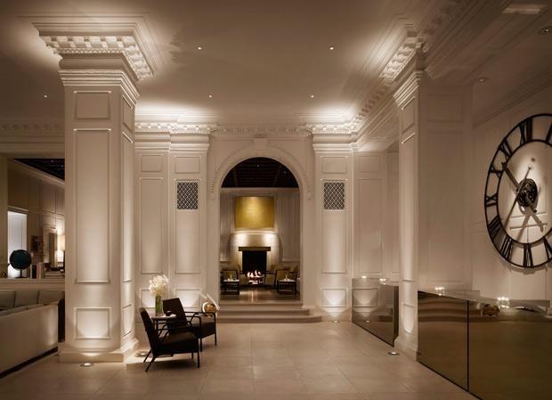 Interior Design, The Big Room Design Idea Also White Wall Color Design Idea Also Lamp Design Innovation Also Cute Mode Dsign Idea: The Best Room Design Idea By The Beautiful Style Of Interior Designer Chicago