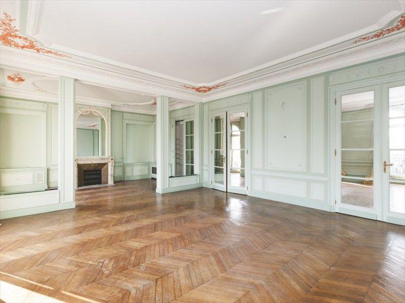Achat APPARTEMENT ANCIEN - PARIS 16 - France - 10 pièces -6 chambres
