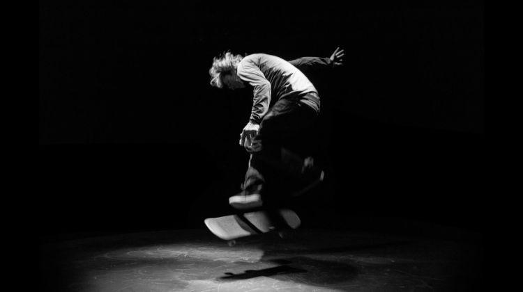 Rodney Mullen Debuts New Tricks, Captured in 360 Degrees on video.vogue.com