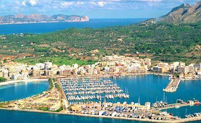 Alcudia Palma De Mallorca Viajes Mallorca Honeymoon Vacations