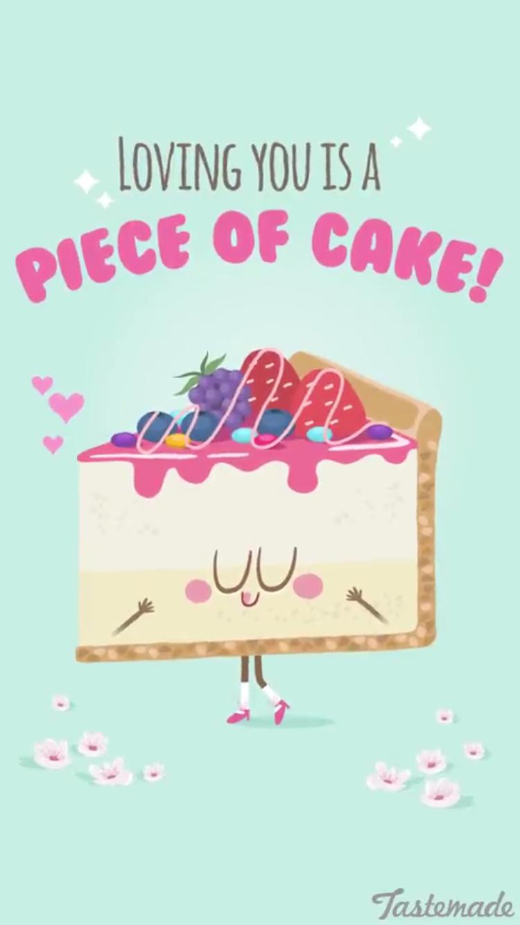 Cute Cake Love Puns Funny Puns Cute Puns