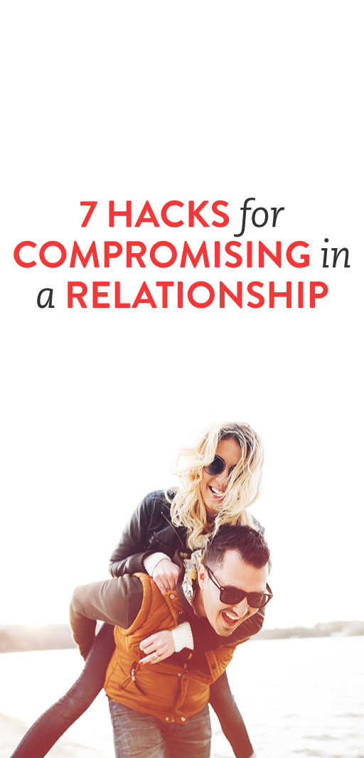 7 Hacks For Stellar Relationship Compromise Skills