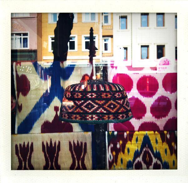 Istanbul 2011 / photo by Abigail Doan