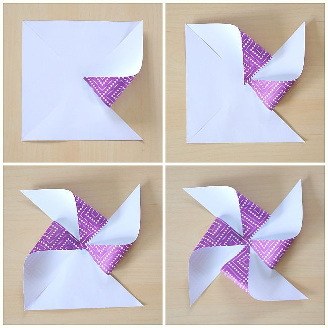Paper Helicopter Pinwheel with Free Template | Frida, Juguetes y Varios