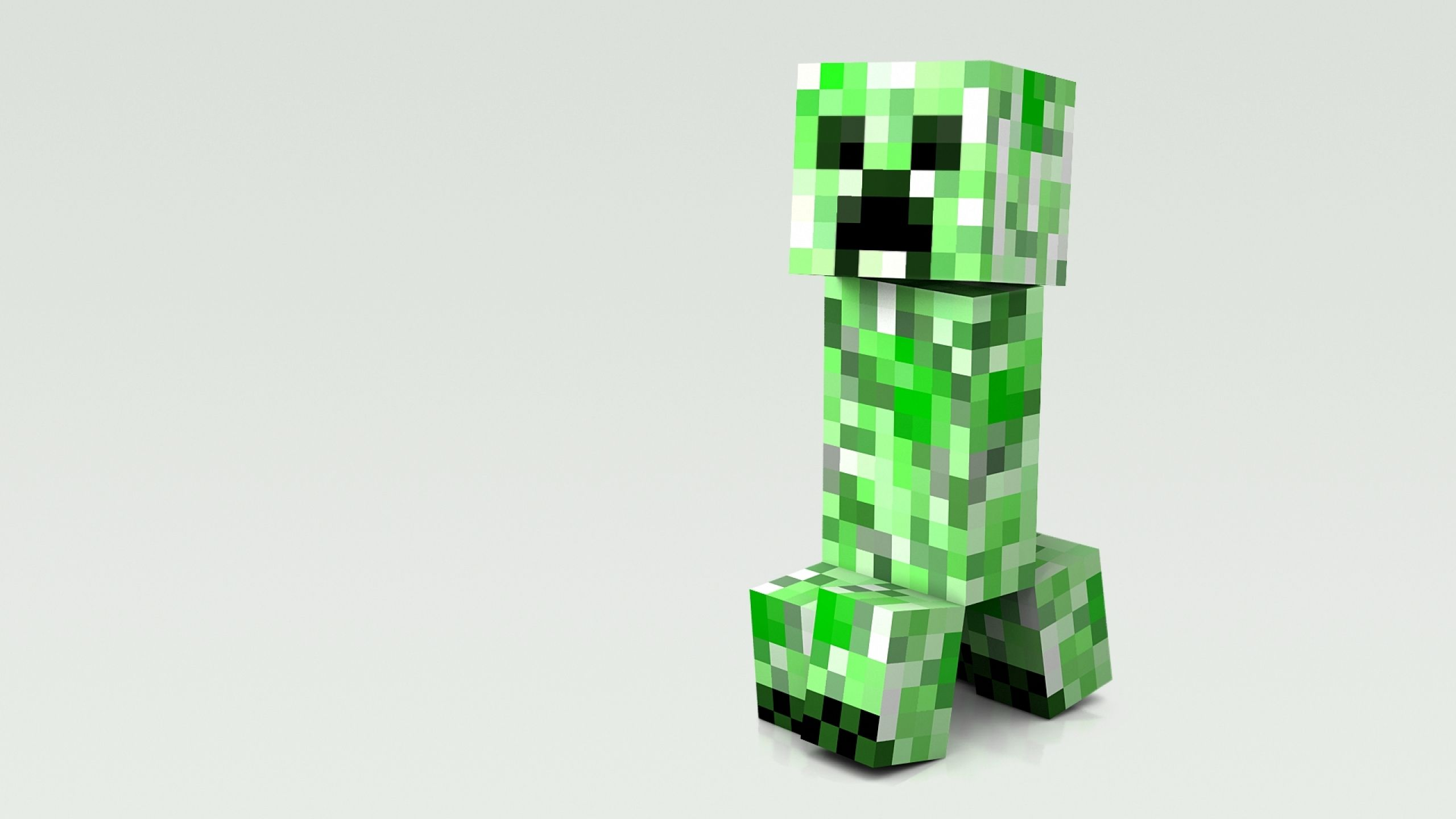 Minecraft Creeper Wallpapers For Android ~ Sdeerwallpaper