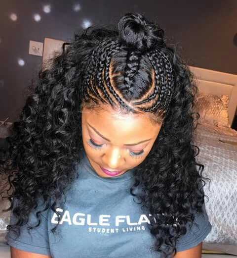 Black Women Hairstyle Pictures Natural Hair Styles Hair Styles Hair