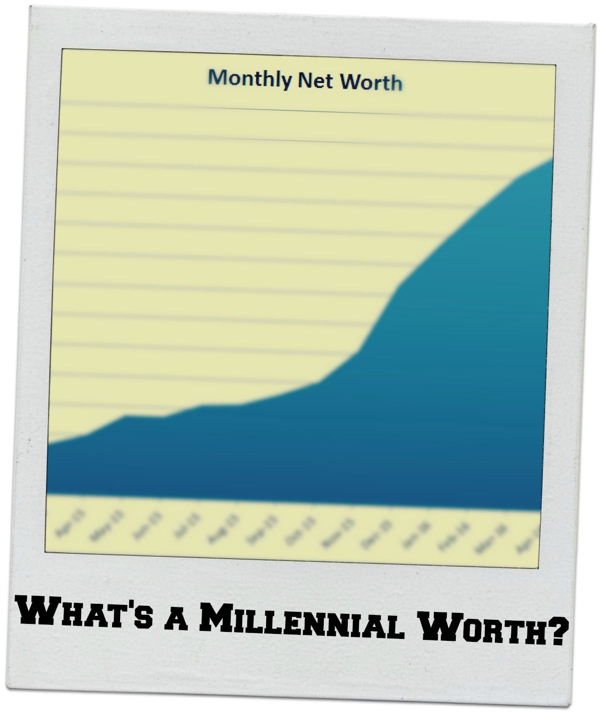 What S A Millennial Worth