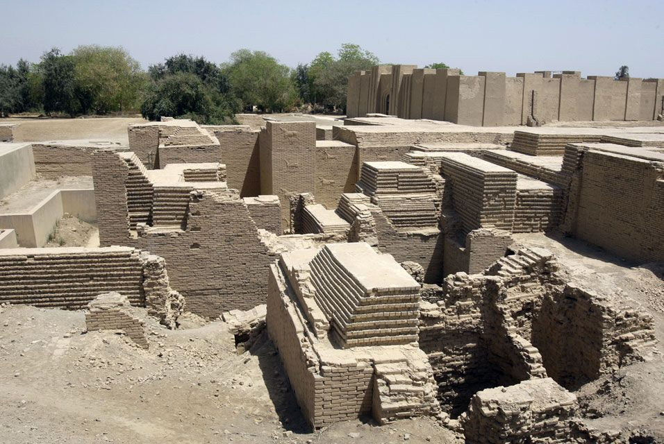 62f6d656127c65e36e3d7060d62257a1 - Hanging Gardens Of Babylon 7 Ancient Wonders The World