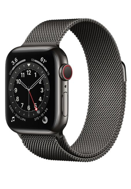 Pin On Apple Watch 6 Se 2020