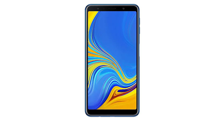 Samsung Galaxy A7 2018 Is The Best Smartphone To Have In Low Price It Has 128gb Rom 4gb Ram Triple Rear Cam Samsung Galaxy Samsung Phone