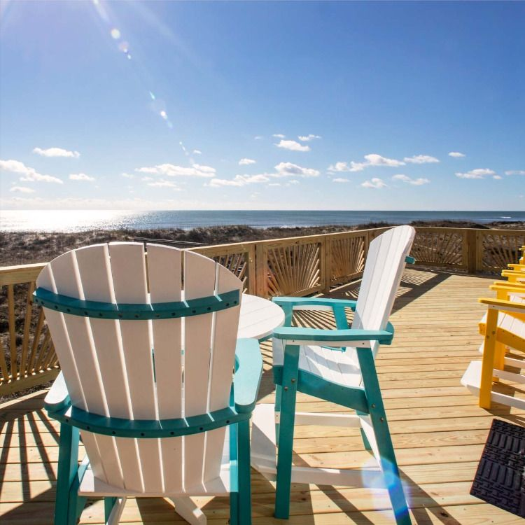 Dolphin Watch Oceanfront Vacation Rental In Frisco Nc Outer Beaches Realty Outer Beaches Realty Oceanfront Vacation Rentals Outer Banks Vacation Rentals