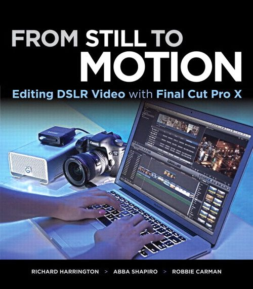 How to Learn Final Cut Pro - agitraining.com