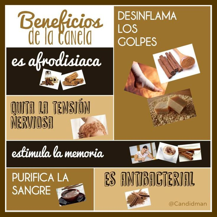Beneficios De La Canela Ideal Para Reducir Los Niveles De Glucosa En La Sangre Healthy Facts Health And Nutrition Fruit Benefits