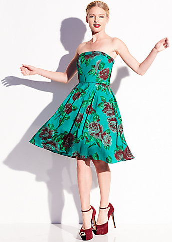 Fall For Floral Up To 25 Off Plus Free Shipping Betsey Johnson