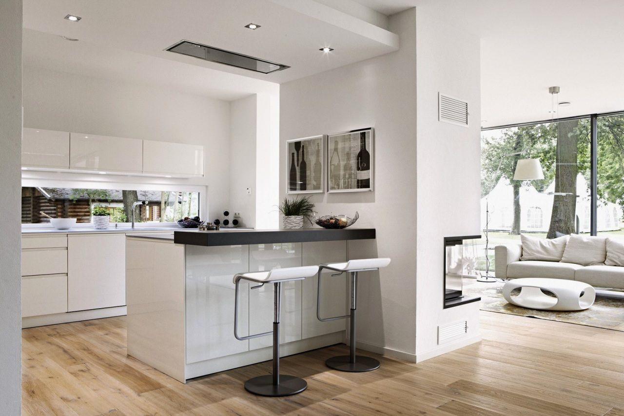 Offene Kuche Wohnzimmer Ideen Bodenbelag Kuche 35 Kitchen Decor Home Decor Home