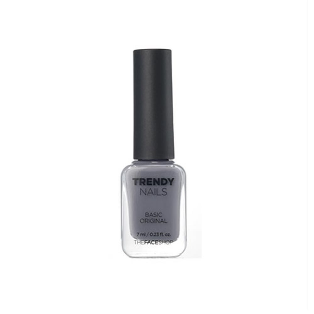 The face shop] Trendy Nails PP410 Never Parted 7ml   Pedicure nails ...