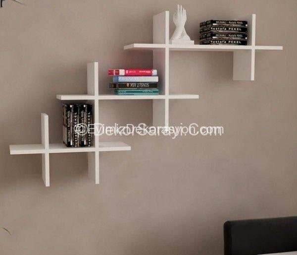 Yeni Sezon Duvar Raf Modelleri Ikea Galerisi Dekor Sarayi