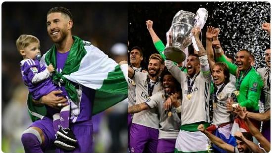 Champions League Torschützenkönige