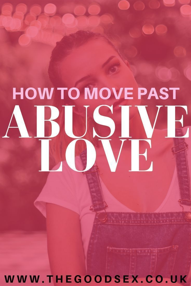 Toxic Relationships And How To Break From Them Relationship