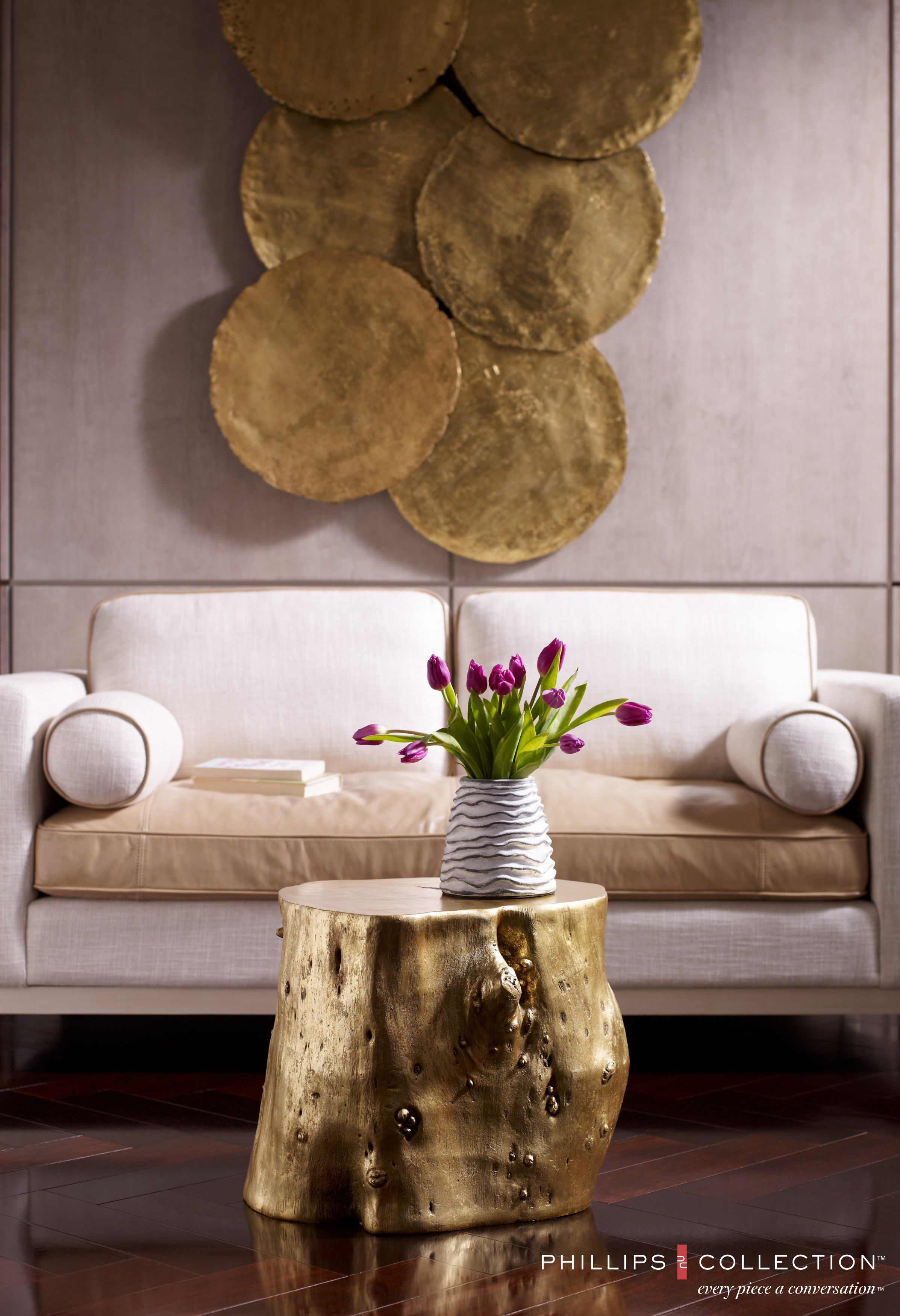home decor furniture phillips collection. Phillips Collection Galvanized Wall Decor And Log Collection. Home Furniture S