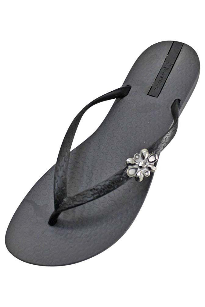 f73fa7aeda73d Ipanema Star Style Strap Flip Flops