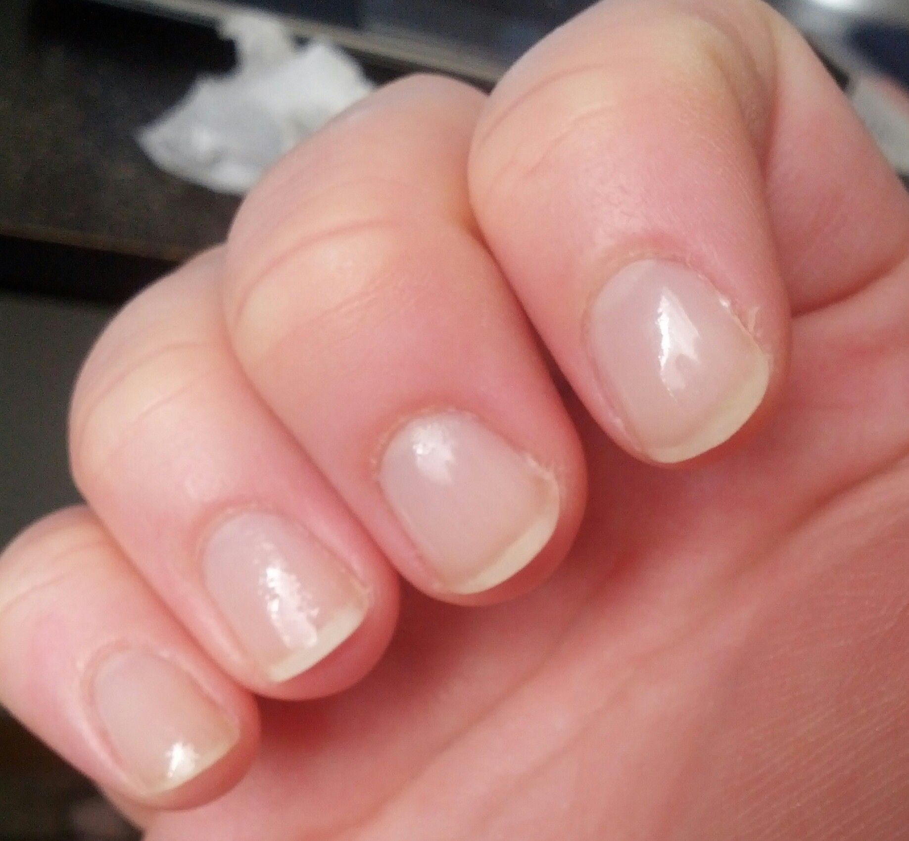 Acrygel Nail Tutorial By The Beauty Counselor For All Those Who