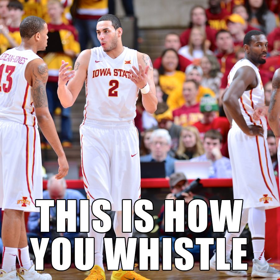 When We Fine Out It S A Snow Day Iowa State Cyclones Iowa State Basketball Iowa State Cyclones Iowa State