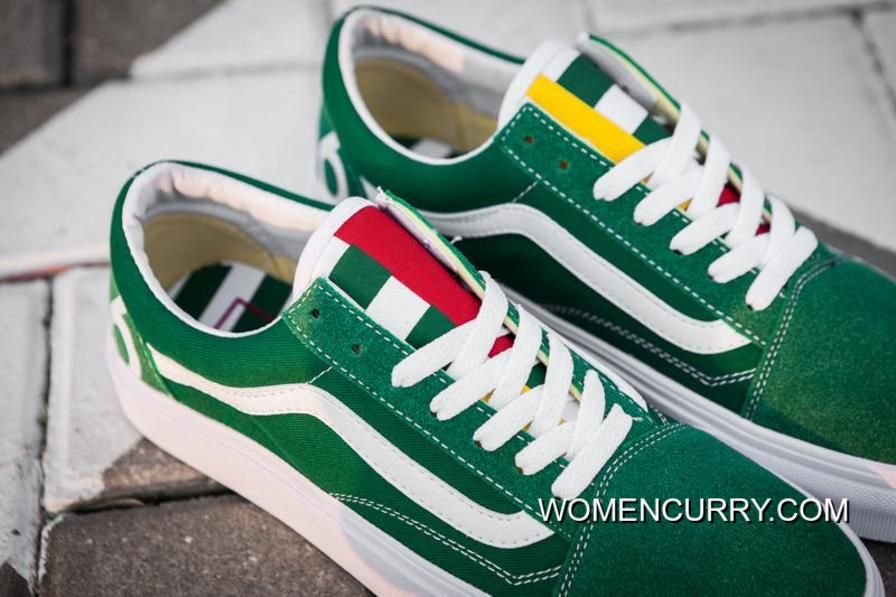 2df5f82f4f1 ... Vans Old Skool by Virgilio Hodge. Visit