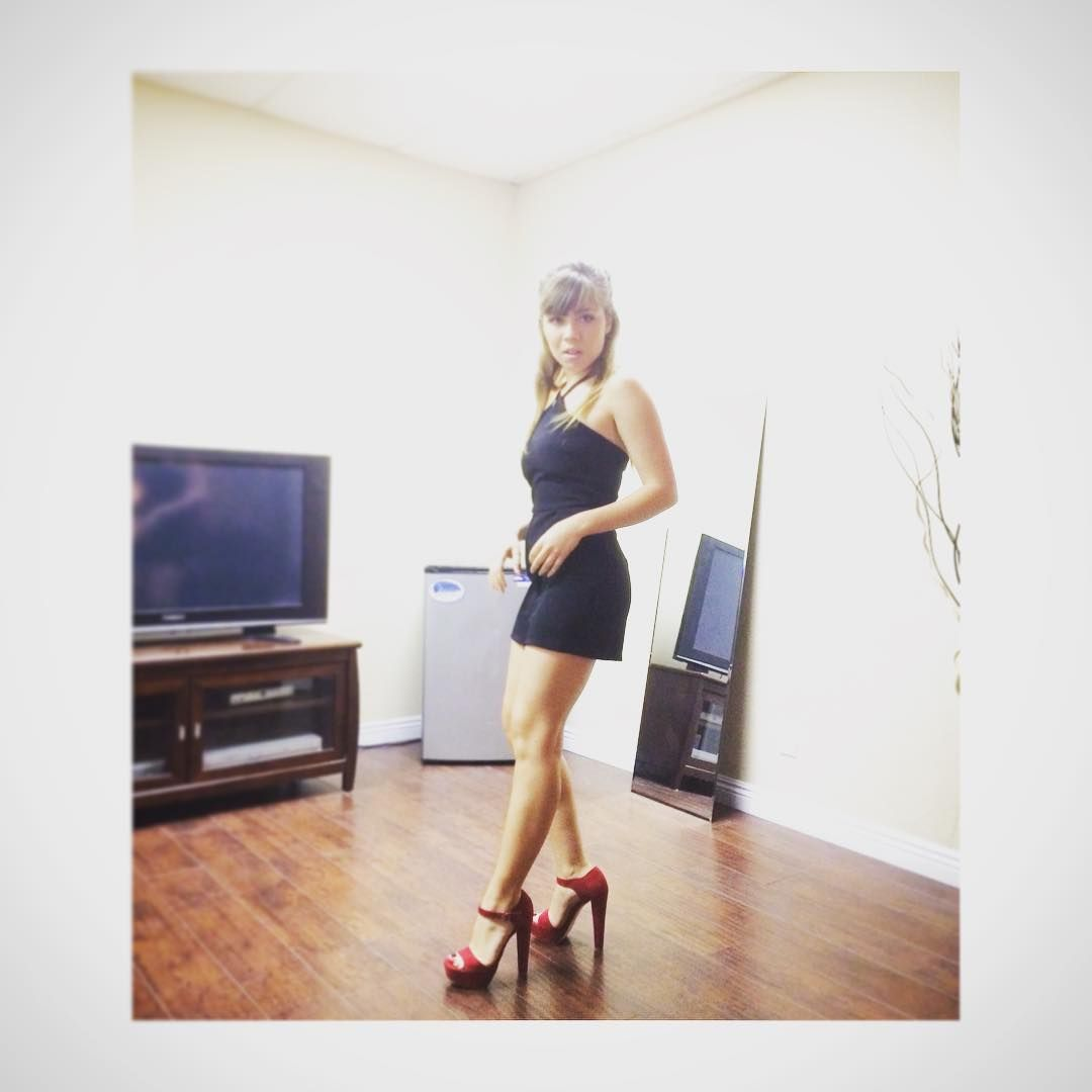 Instagram Jennette McCurdy nude (73 foto and video), Tits, Fappening, Instagram, braless 2015