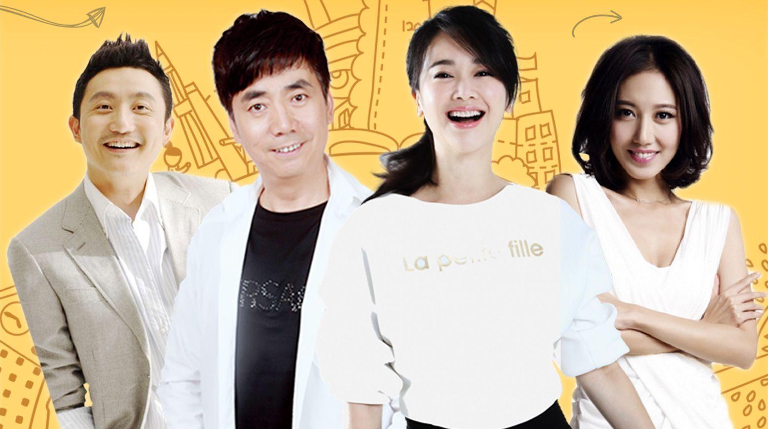Watch Pan Hong video