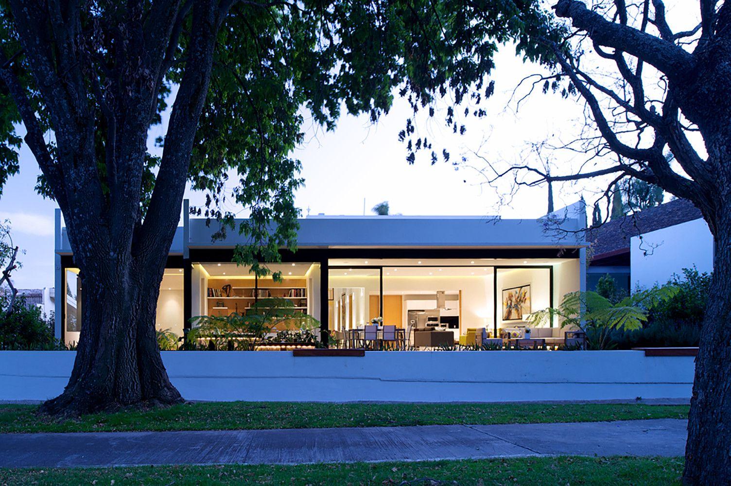 Galeria de Casa Firmamento / Agraz Arquitectos - 1