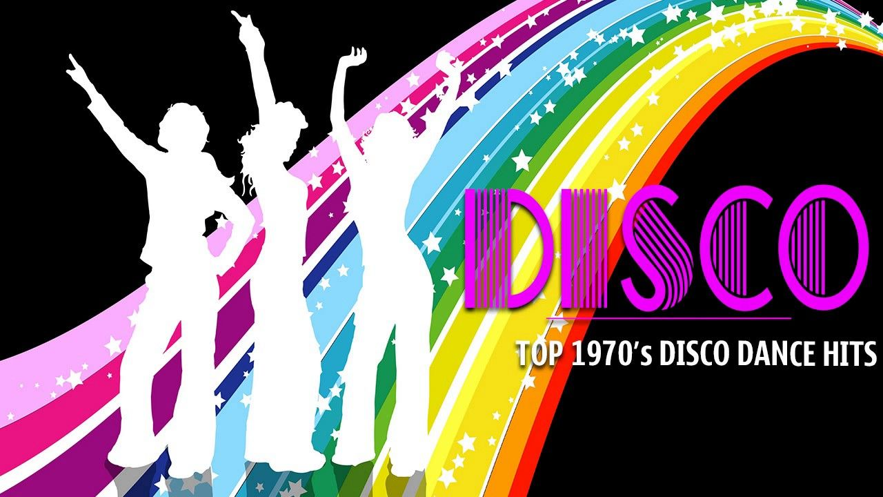 Best disco dance songs of 1970s top 70s disco hits 70s for Best country christmas songs of all time