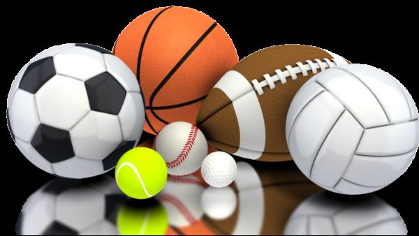 Sports Balls 600x338 Png 600 338 Sports Fun Sports Basketball