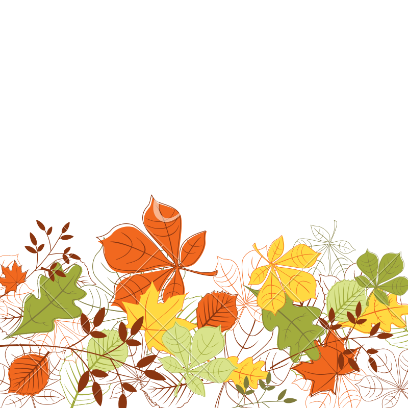 Food Drink Menu Red Border Autumn Leaves Thanksgiving Menu Thanksgiving Menu Drink Menu Autumn Leaves