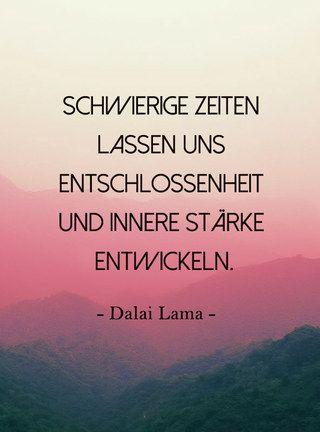 Lama zitate dalai die des schönsten Trauer Zitate