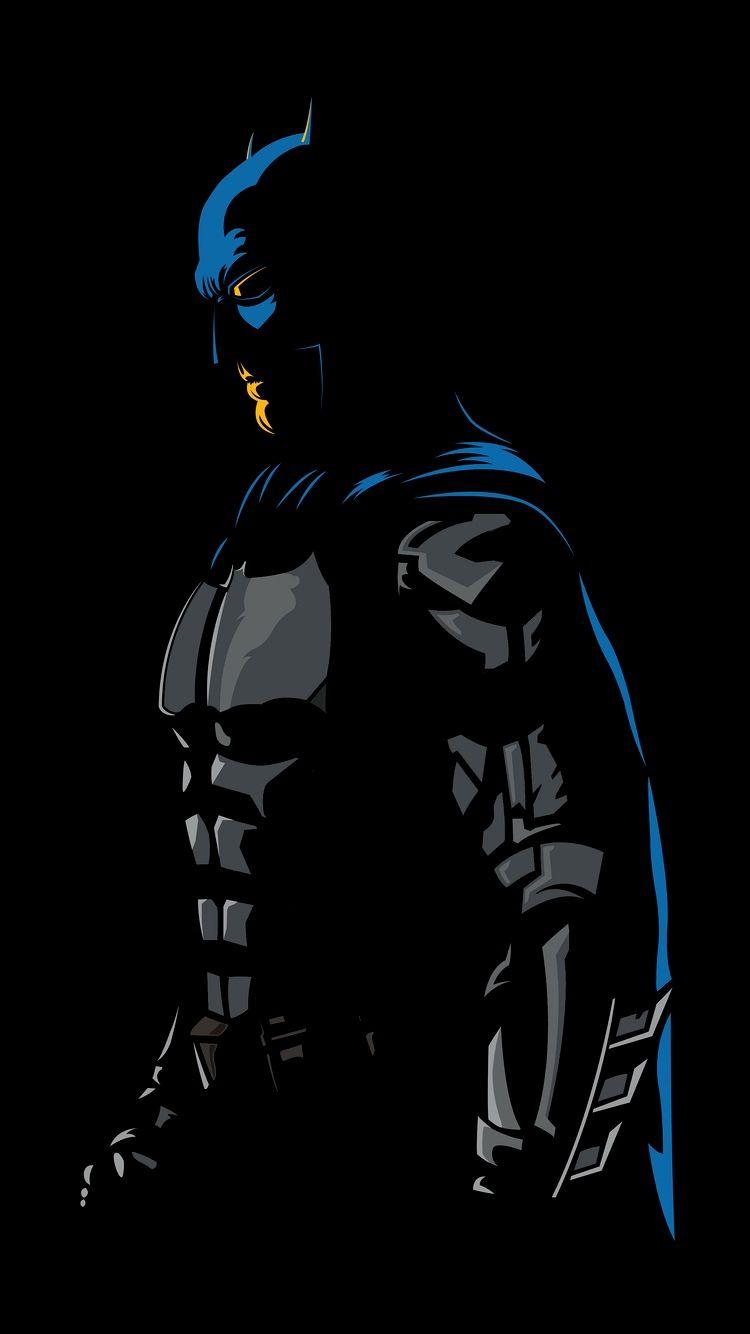 Batman Wallpaper 4k Iphone Trick Batman Wallpaper Batman Comic Wallpaper Batman Comic Art