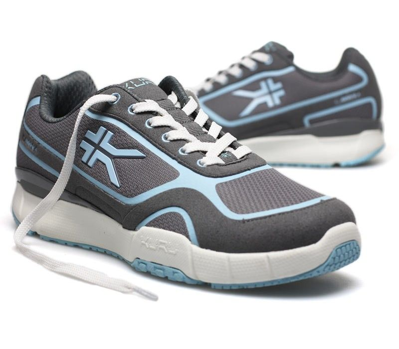 047b17c3f9 Carrera Slate Gray/Misty Blue - Women's High Performance Runner Ideal For:  Activity: Running, walking, exercising, cross-training, fitness Foot  injuries: ...